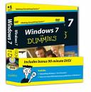 Windows 7 For Dummies  Book   DVD Bundle PDF