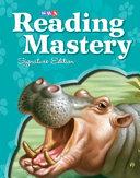 Reading Mastery Reading/Literature Strand Grade 5, Textbook B