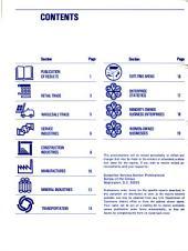 1977 economic censuses: publication program