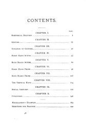 A Manual of Gesture: Embracing a Complete System of Notation, Together with the Principles of Interpretation and Selections for Practice