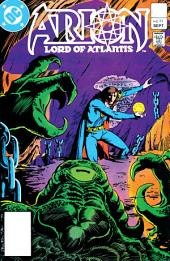 Arion, Lord of Atlantis (1982-) #11