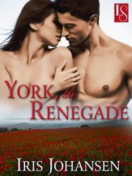York The Renegade Book PDF