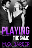 Download Playing the Game Book