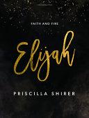 Elijah   Bible Study Book
