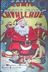 Comic Cavalcade (1942-) #5