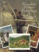 Winslow Homer Paintings