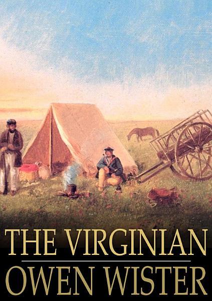 Download The Virginian Book