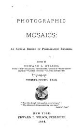Photographic Mosaics PDF