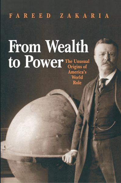 Download From Wealth to Power Book