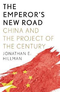 The Emperor s New Road Book