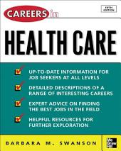 Careers in Health Care, Fifth Edition: Edition 5