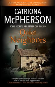 Quiet Neighbours Book