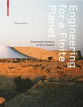 Engineering for a Finite Planet: Sustainable Solutions by Buro Happold