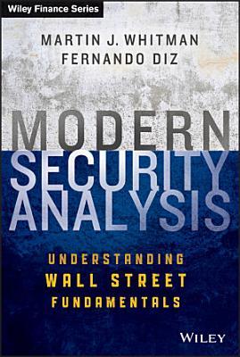 Modern Security Analysis