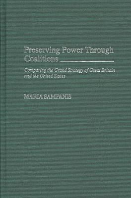 Preserving Power Through Coalitions