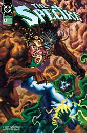 The Spectre (1994-) #7