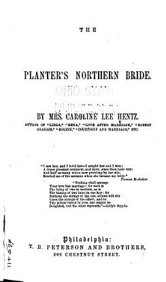 The Planter s Northern Bride