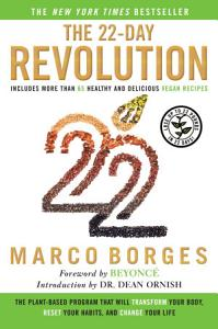 The 22 Day Revolution Book