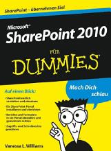 Microsoft SharePoint 2010 f  r Dummies PDF