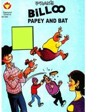 Billoo Papey And Bat English
