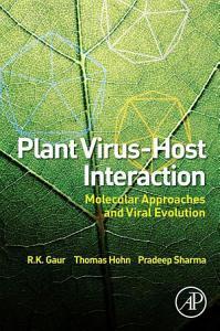 Plant Virus Host Interaction