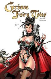 Grimm Fairy Tales Volume 14