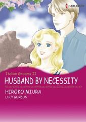Husband by Necessity: Harlequin Comics