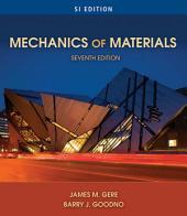 Mechanics of Materials, SI Edition: Edition 7