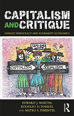 Capitalism and Critique