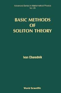 Basic Methods Of Soliton Theory PDF