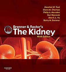 Brenner And Rector S The Kidney E Book Book PDF