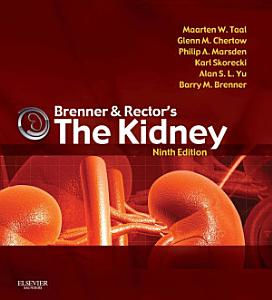 Brenner and Rector s The Kidney E Book Book