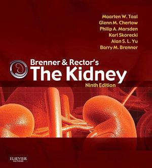 Brenner and Rector s The Kidney E Book PDF