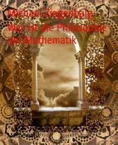 Was ist die Philosophie der Mathematik