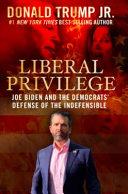 Download Liberal Privilege Book
