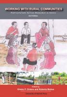 Working with Rural Communities Participatory Action Research in Kenya PDF