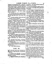 Biblia sacra sive testamentum vetus et novum ... translatum a Sebastiano Schmidt: Volume 2