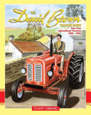 The David Brown Tractor Story PDF