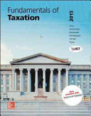 MP Fundamentals of Taxation 2015 with TaxAct Book