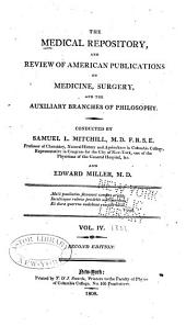 The Medical Repository