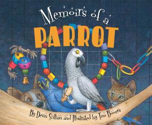 Memoirs of a Parrot Book