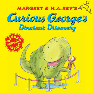 Curious George s Dinosaur Discovery
