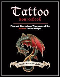 Tattoo Sourcebook Book