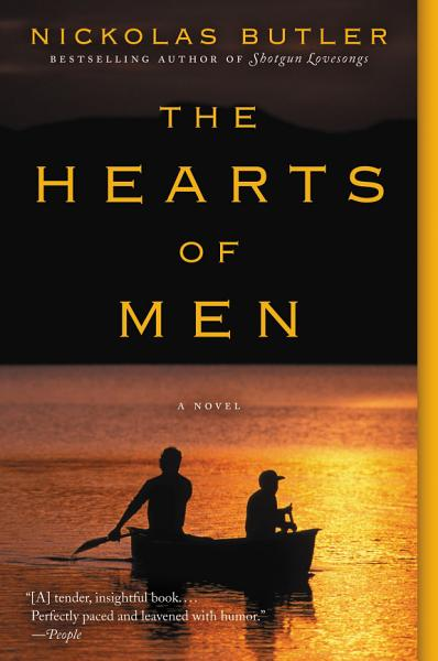 Download The Hearts of Men Book