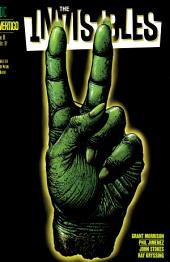 The Invisibles Vol 2 #11