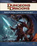 Dungeons and Dragons Roleplaying Game Starter Set