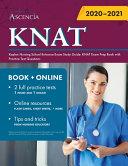 Kaplan Nursing School Entrance Exam Study Guide