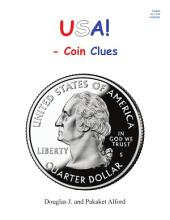 USA! Coin Clues: 50 States - 1 Country