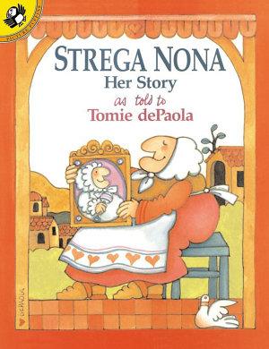 Strega Nona  Her Story PDF