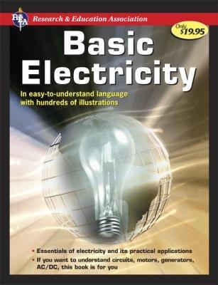 Handbook of Basic Electricity PDF